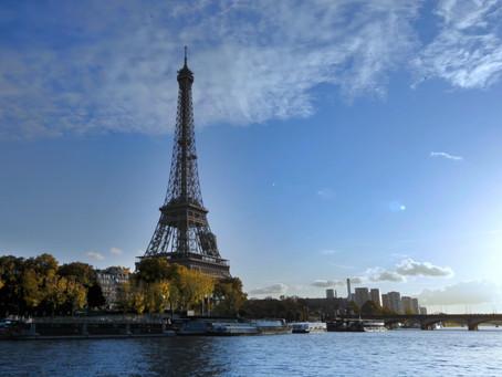 Coronavirus : La Tour Eiffel, le Louvre, le Musée d'Orsay, Versailles ...  les fermetures pleuvent