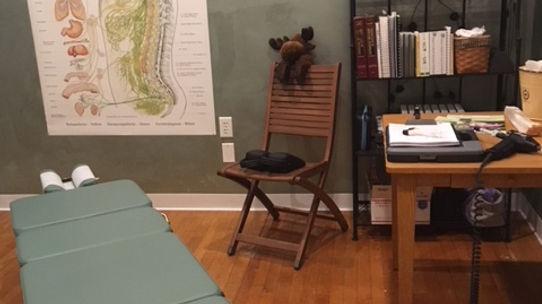 An Eliot Maine Chiropractor