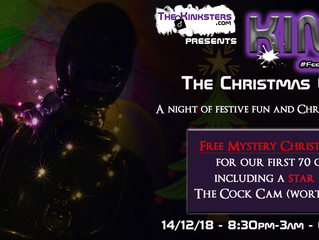 KINK - The Christmas One - free Christmas Gifts!