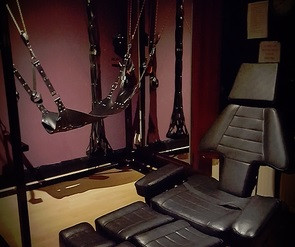 One of the Playrooms