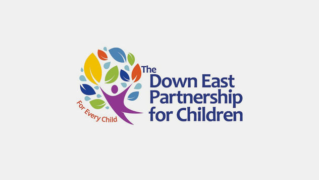 """Power of Sharing"" - Down East Partnership"