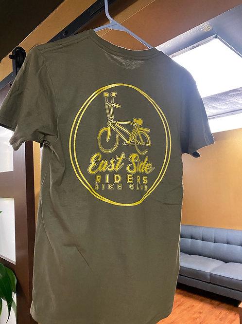 Military Green ESR Shirt