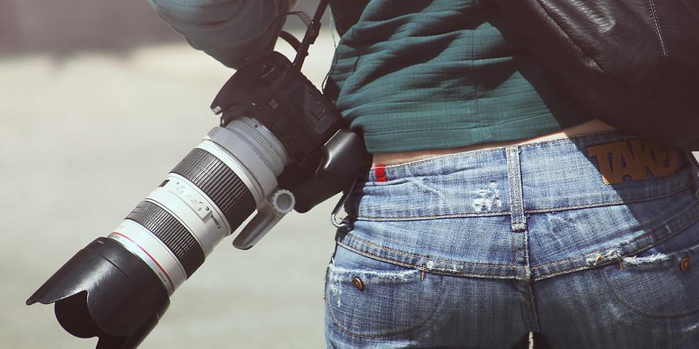 Corso di Fotografia - 9 ore