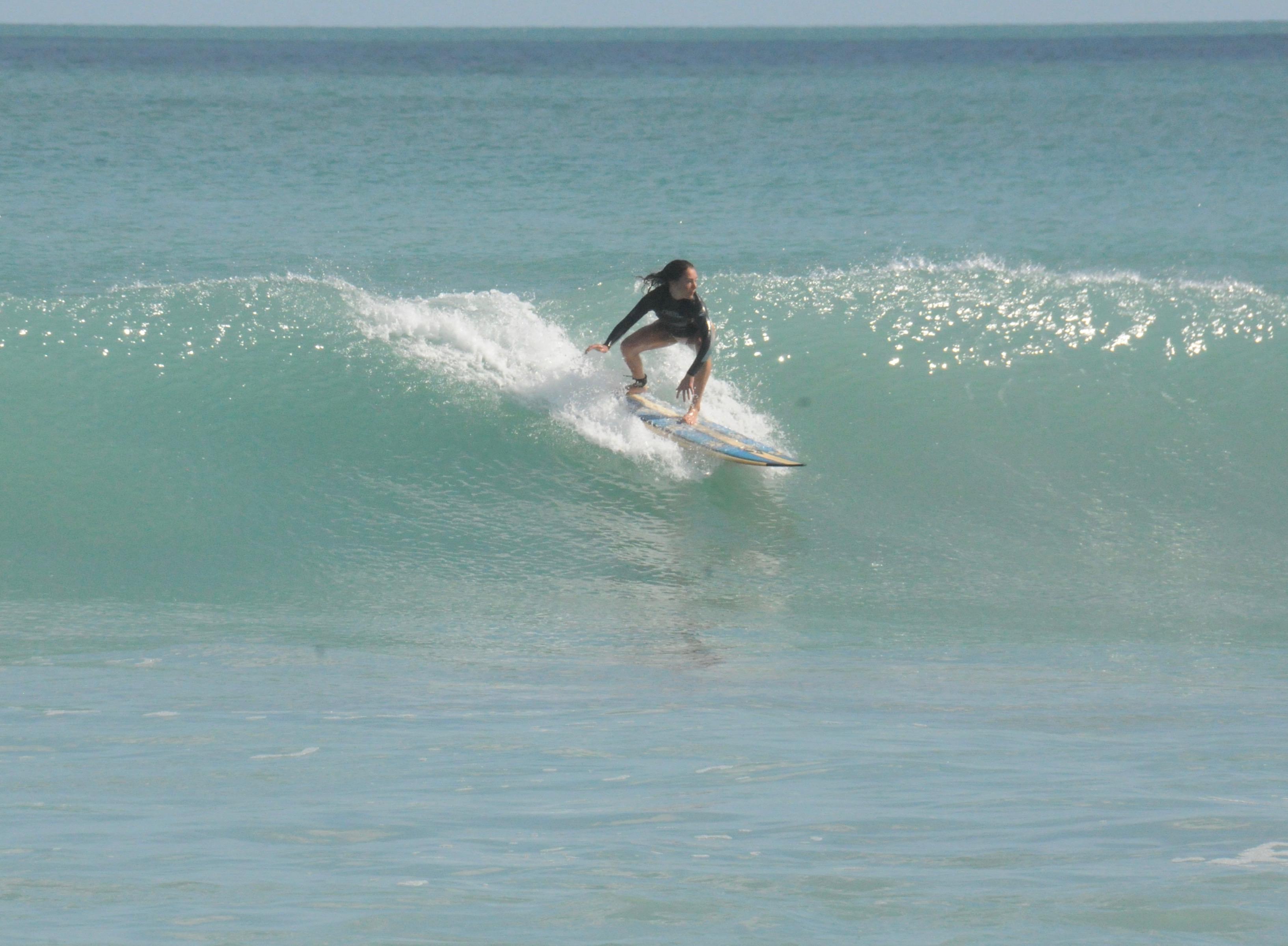 Caseysurf