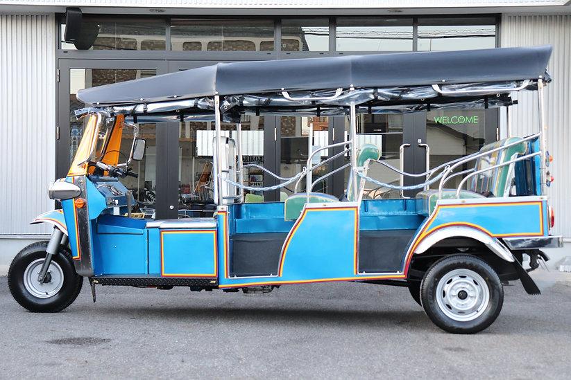 トゥクトゥクレンタカー,norippa