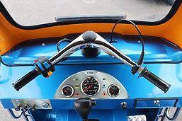 tuktukレンタル