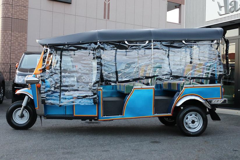 tuktuktokyo