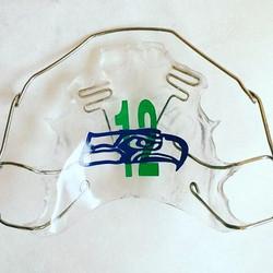 Seattle Seahawks Wrap