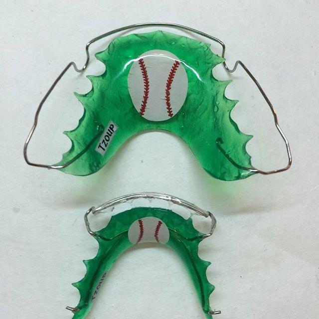 Trace Ortho Lab Baseball