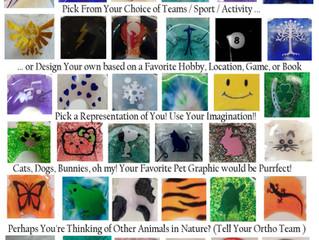 Color & Graphics Matter