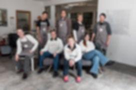 Trace Ortho Lab Team