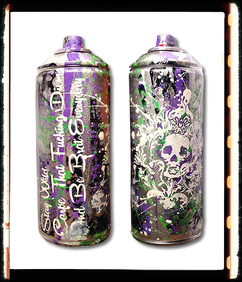 Spray #003