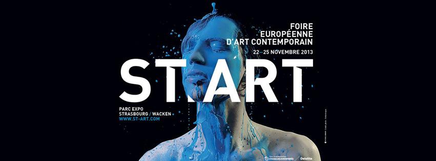 ST.ART Strasbourg 2013