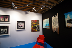 ArtUp Lille 2014
