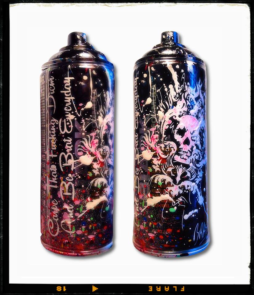 Spray  #001