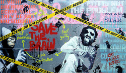 Save the Brain