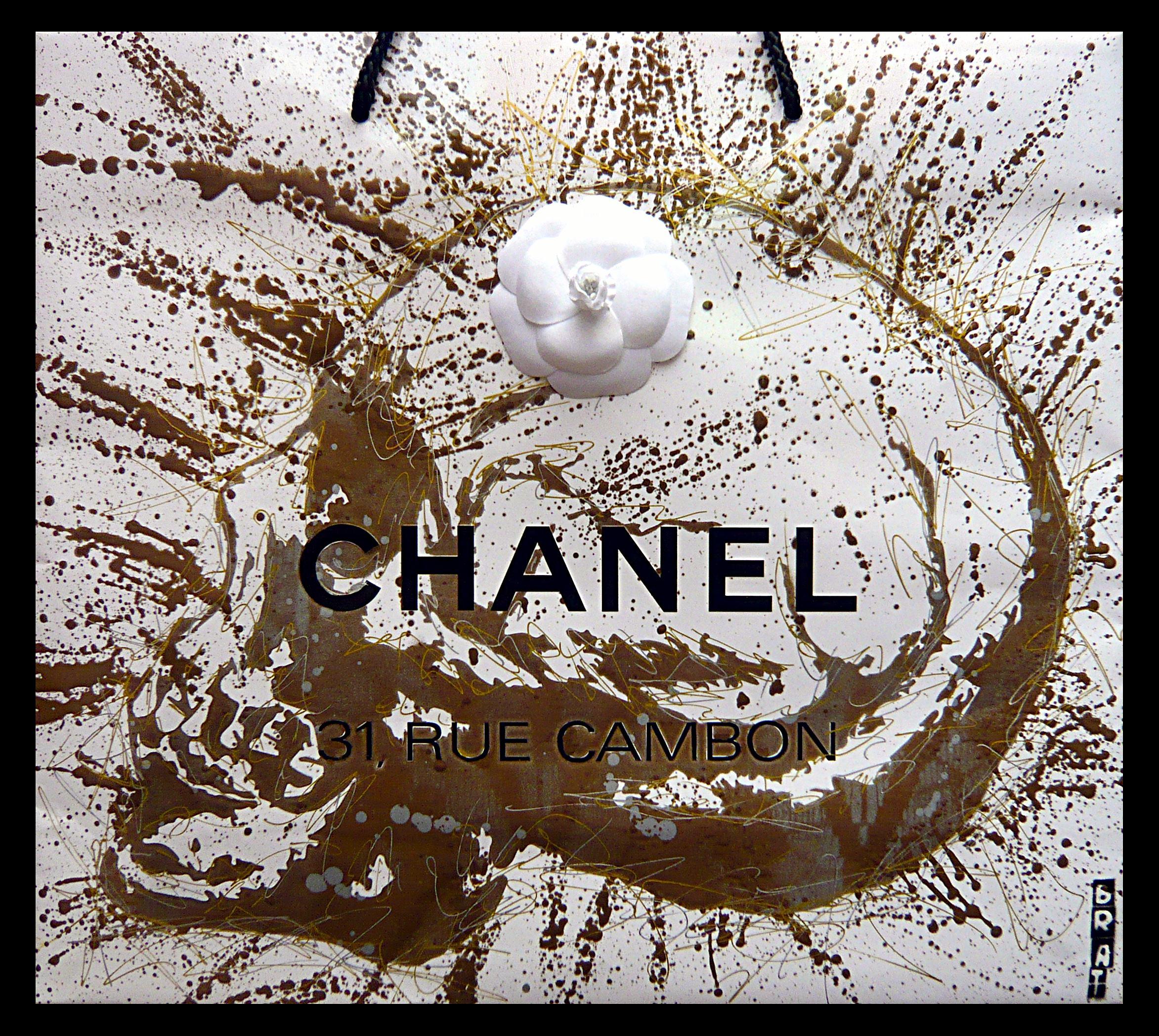 Vanité #46DYPTIQUE B