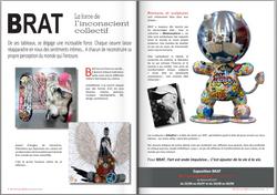 Expo Coustellet Art Concept Galerie