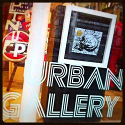 URBAN Gallery Paris