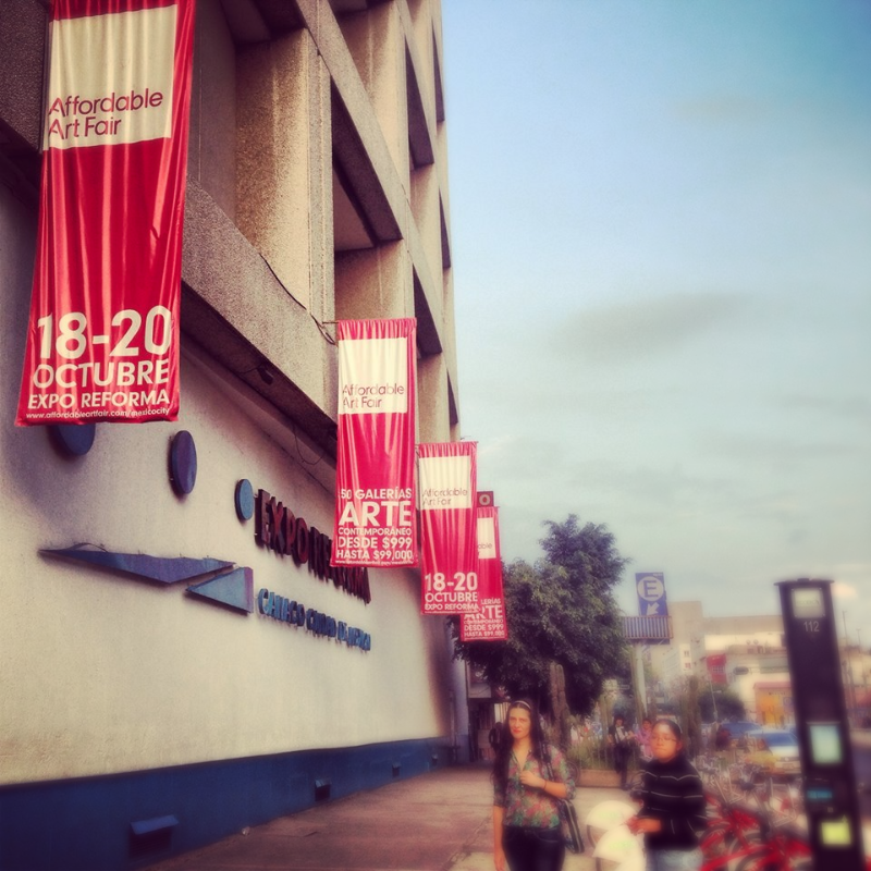 AAF Mexico 2014