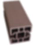 WPC Market120x120 oszlop