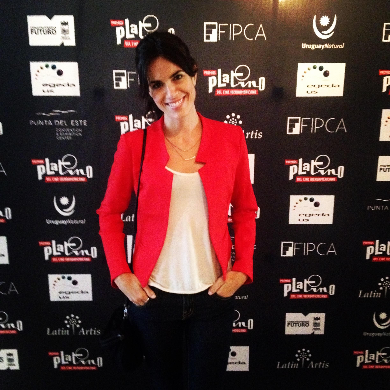 Platino Awards 2016