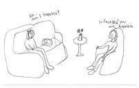 Therapy Nightmares