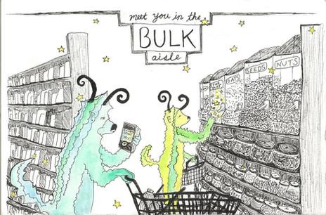 Bulk Romance