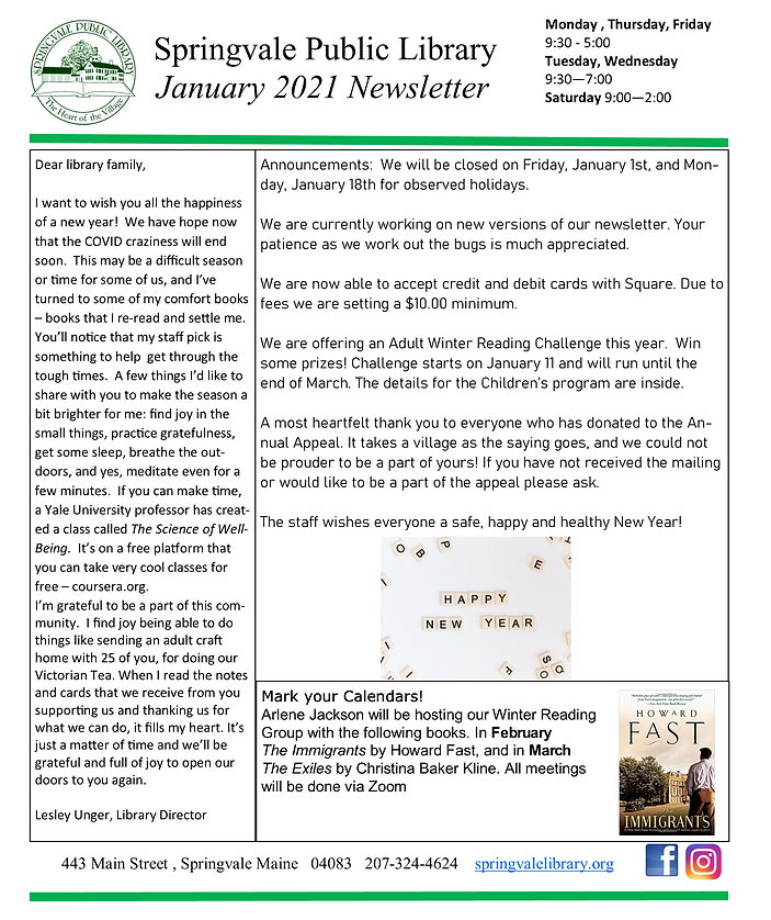 January 2021 Newsletter page 1.png