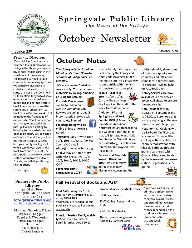 October 2020 Newsletter.jpg