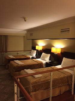Makkah Hotel Retaj Al Bayt