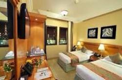 Golden Ansar Hotel