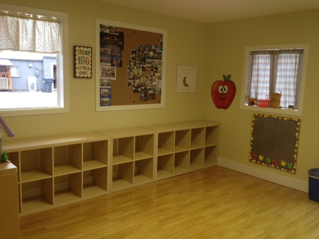 Sunshine Preschool Facility