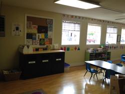 Sunshine Preschool Facility