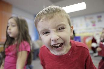 Sunshine Preschool Fun