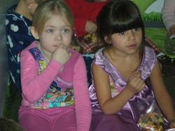 Sunshine Preschool PJ Day