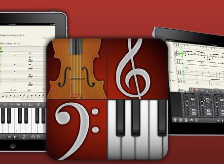 Notion, l'application iPad qui permet d'écrire au stylet les partitions