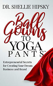Ball Gowns to Yoga Pants