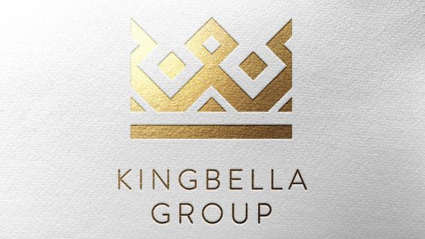 Kingbella Logo Design
