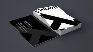 Kavit Business Cards