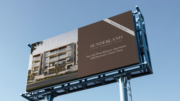 Sunderland Apartments