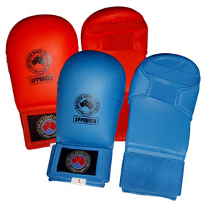 AKF Approved Hand Mitts