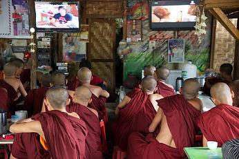 Myanmar ©Bernard Coutant