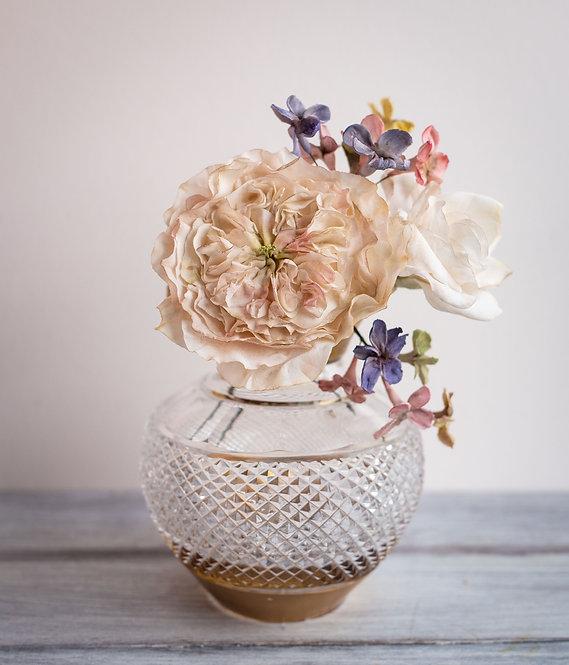 Sugar Flower Artistry Masterclass (1.5 Days)