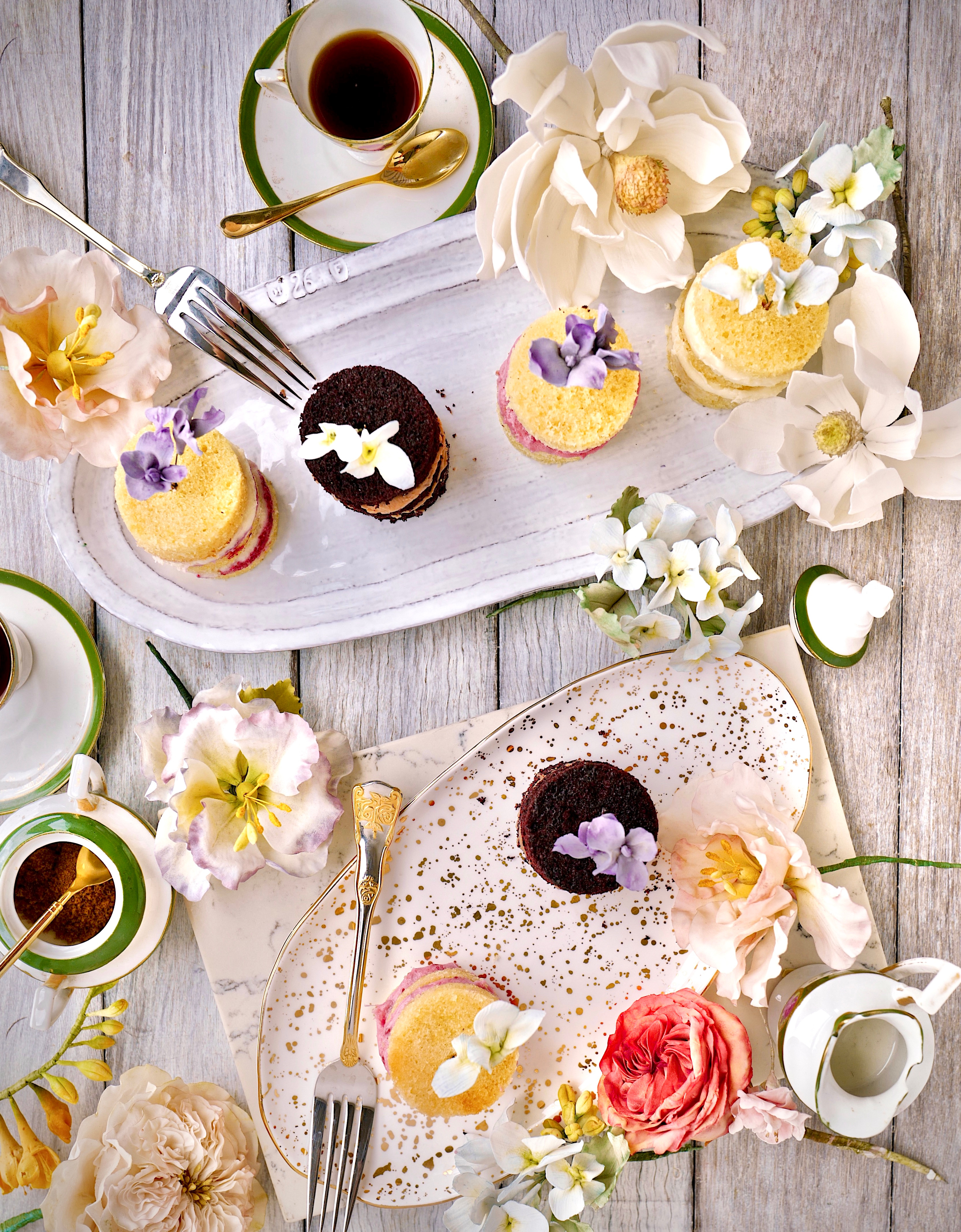 Bespoke Cake Tasting & Consultation