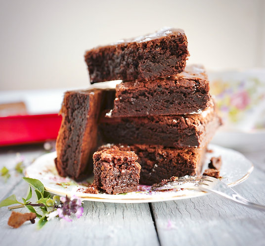 The Perfect Classic Brownies