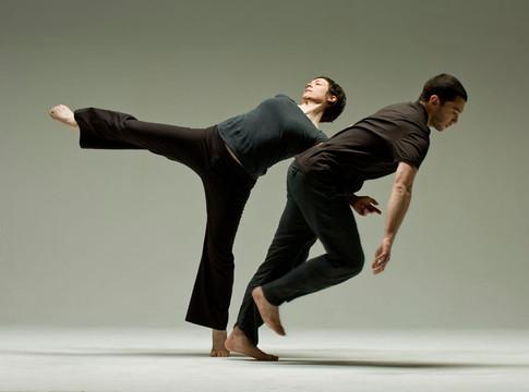12 Minute Dances 2009
