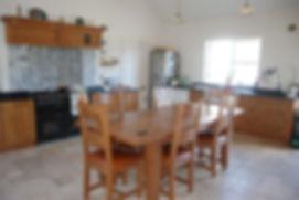 Aherlow Castle Family Kitchen