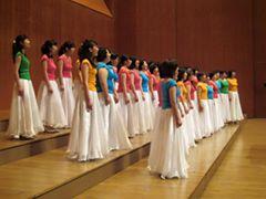 岡山県合唱フェスティバル