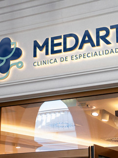 CLÍNICA MEDART